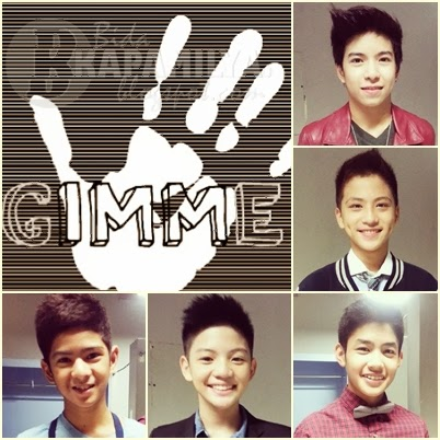 Gimme 5 Photos